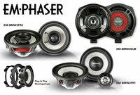 Einer für alle - EMPHASERs neue Lautsprecher für BMW