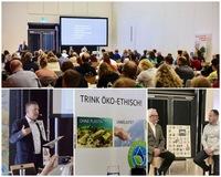 Aquion Herbsttagung 2018: Die Ära des Öko-ethischen Wassers