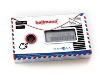 Hellmann bringt innovatives Real-Time-Tracking System mit automatisiertem Retouren-Management auf den Markt