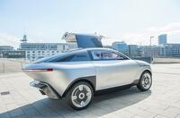 Premium prize for Asahi Kasei - German Design Award for a fascinating glimpse of the automotive world of tomorrow
