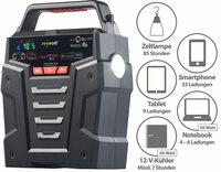 revolt Solar-Konverter & Powerbank HSG-750