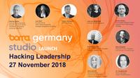 """Telekom, Bosch, Kienbaum, Soulworx & Co. - Experten diskutieren zu Führung, Veränderung, Transformation und auf 1. """"Boma Germany"""" Event in Berlin"""