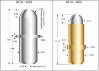 showimage Kraftprotze bei den Batterie-Ladekontakten bis 20A / 30A Dauerstrom