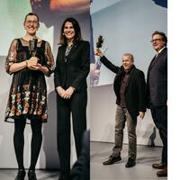Kulturpreis Bayern 2018: Preisträger geben Bayern wertvolle gesellschaftliche Impulse