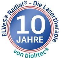 biolitec® auf der Medica 2018: 10 Jahre ELVeS® Radial®-Lasertherapie und exzellente Heilungserfolge in der Proktologie und Urologie mit LEONARDO®