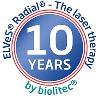 biolitec® at Medica 2018: 10 years ELVeS® Radial® laser therapy and excellent healing successes in proctology and urology with LEONARDO® lasers