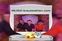 Musik für Brautentführung Bayern