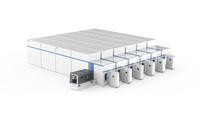 iTAC unterstützt vollautomatische Nachschubsteuerung in der SMT-Fertigung