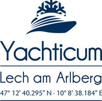 Yachteigner unter sich . YACHTICUM Lech am Arlberg