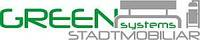 Ausbau der Zusammenarbeit von GREENsystems Stadtmobiliar und LoMinck