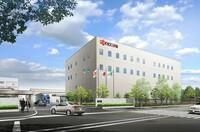 Kyocera errichtet neue Produktion in Kanagawa, Japan, für Leit- und Isolierpaste