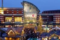 """Von farbenfroh bis märchenhaft: Das Centro eröffnet drei Weihnachtsmärkte mit traditioneller Lichterzeremonie """"Lights On""""!"""