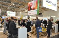 AGRAVIS auf der EuroTier und EnergyDecentral