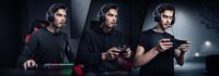 showimage Sitzen, Rollen, Klicken, Hören: Trust Gaming mit neuem Gaming-Zubehör