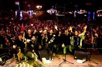 Scheppe Siwen mit Album Spretztour ins Jahr 2019