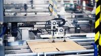 gbo datacomp startet Jahresendrally in der Verpackungs-industrie
