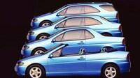Mercedes-Benz Vario: Vier Autos in einem - das vergessene Konzept
