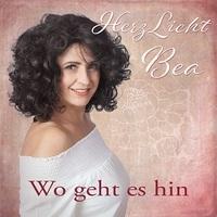 """HerzLicht Bea fragt musikalisch """"Wo geht es hin"""""""
