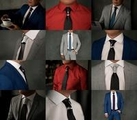 Innovatives Krawatten-Design von BARBATTIE