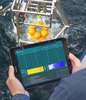 Fraunhofer-Labor zur Unterwasser-Forschung in der Ostsee