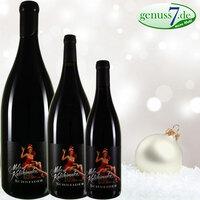 Mele Kalikimaka, der Pfälzer Rotwein für Weihnachten