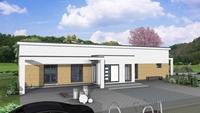 Greenscan GmbH setzt auf Fingerhut Haus: Nachhaltigkeit in Gebäude, Haustechnik und MRT