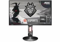 G2 Esports Signature Edition - der neue Gaming-Monitor G2590PX/G2 von AOC