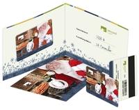 secucard: Wie stationäre Händler mit Gutscheinkarten das Weihnachtsgeschäft ankurbeln und Kunden binden