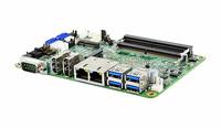 FORTEC nimmt neuen Single-Board-Computer IB822 ins Programm