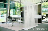 """""""Skydesign"""": Eleganz aus Licht und Kunst im Wohnbereich"""
