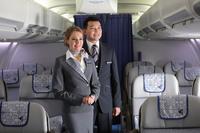 Air Astana: Ab April 2019 komfortable Umsteigeverbindungen von Frankfurt nach Taschkent