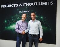 comm-press wird ab sofort Bright Solutions Hamburg GmbH