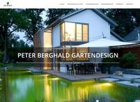 Inspiration für alle Gartenliebhaber - Website-Relaunch