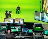 Hybrid Studio Tour: hl-studios begeistert rund 200 Experten