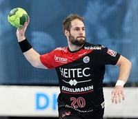 Handball: Erlangen reist zum Tabellenfünften nach Melsungen
