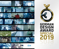 German Design Award for SMACK Communications and the RKW Group