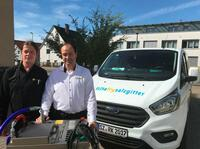 Mobiler Fritteusenservice FiltaFry ab jetzt on tour in Salzgitter