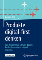 Produkte digital denken