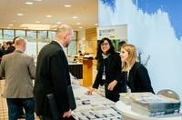 Roadshow der Sicherheitsbranche kommt nach Frankfurt