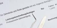 Professionelle Zahnreinigung beim Zahnarzt in Vaihingen / Enz