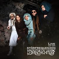 Steampunkband Drachenflug veröffentlicht neues Live-Album