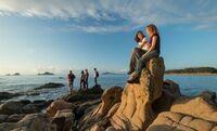 Von den Alpen bis Australien neue Trekkingrouten mit Komfort