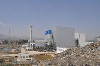 Erste Müllverbrennungsanlage Afrikas