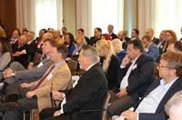 GCCCF will künftige Herausforderungen in der Gesundheitsversorgung gemeinsam meistern