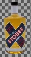 Stobbe Basement – neuer deutscher Gin – fassgereift