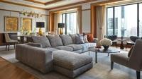 Four Seasons Hotel Singapore stellt neue Themensuiten vor