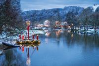 showimage Ausgezeichnete Weihnachtszeit