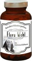 Flora Wohl - Helfen mit den Kräutern der Natur