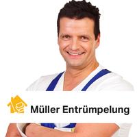 Müller Entrümpelung Düsseldorf