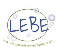 Der neue Webauftritt von LEBE